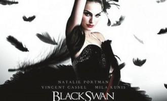 黑天鹅:跳芭蕾的青衣