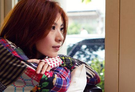田馥甄-My Love:影子的影子封面缩略图