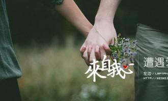 来自我心:遭遇爱情