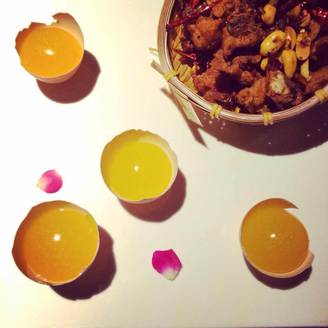 夏の门:将人生的愉悦感托付给味蕾