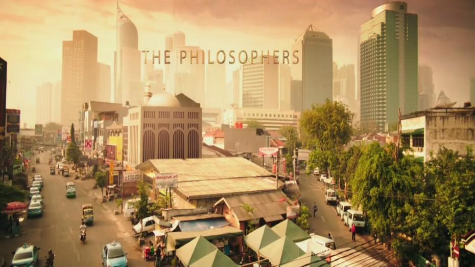 末日哲学家