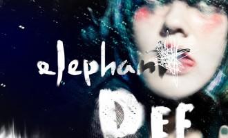 elephant DEE:心有大象盲走钢索