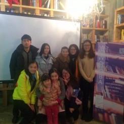 2015.12/「小王子」读书分享