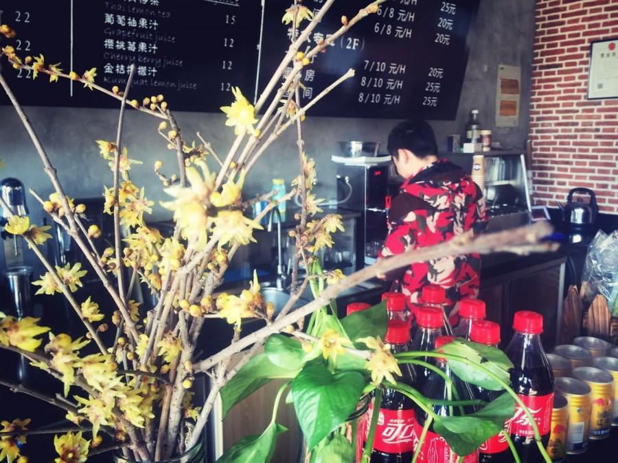 「网咖服务员」陈龙