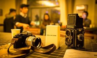 米饭胶片摄影分享会