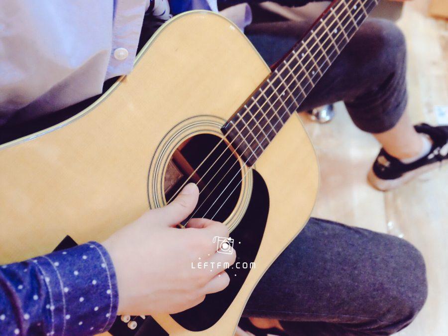 此生的行囊里,除了音乐还有梦想