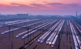 流动的中国,隽永的年味